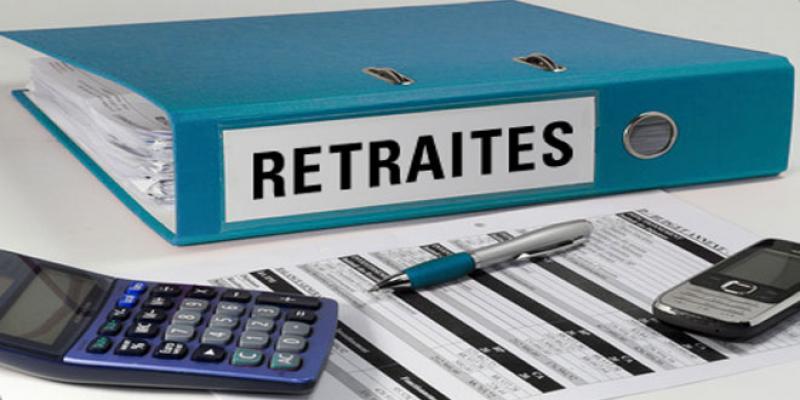Fonction publique: Plus de 60.000 départs à la retraite d'ici 2024