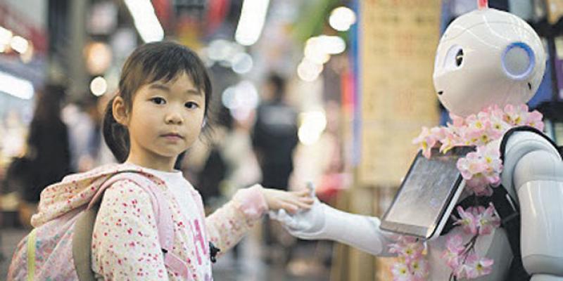 Des pistes pour tirer parti de la révolution technologique