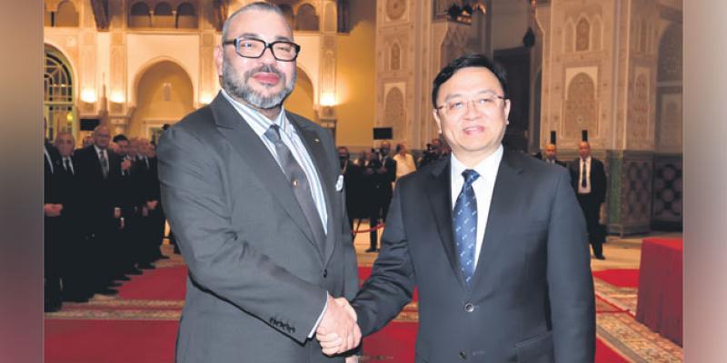 Automobile: Le Chinois BYD monte une usine au Maroc