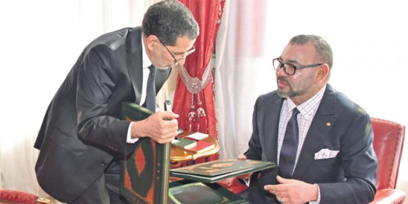 Réforme des CRI: Les propositions d'El Othmani