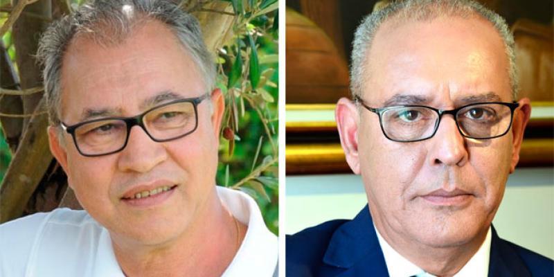 Royal Golf Anfa Mohammedia: Deux candidats pour deux green