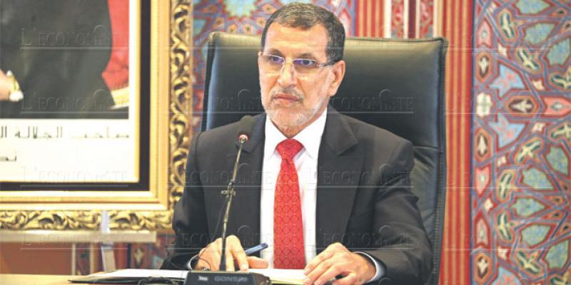 Protection sociale: El Othmani mobilise ses troupes