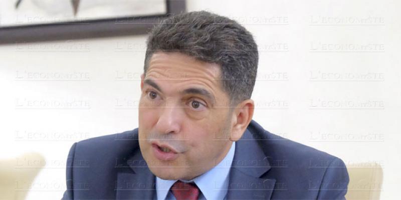 Saaid Amzazi écarte le spectre de l'année blanche