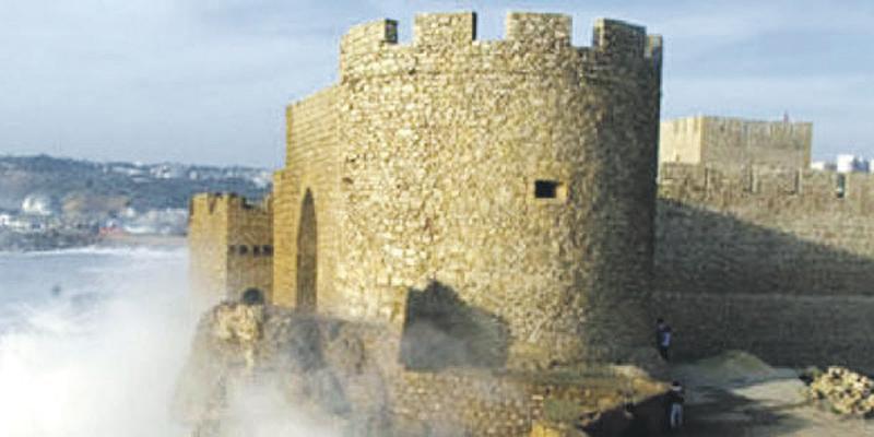 Safi: Les sites sont là, mais pas les touristes