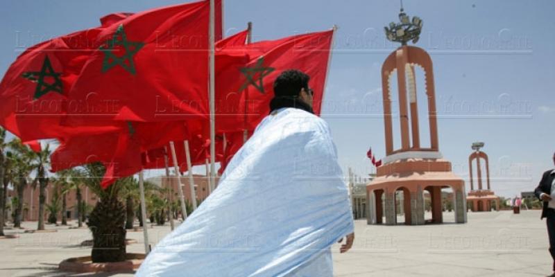 Affaire du Sahara: Le Maroc droit dans ses bottes