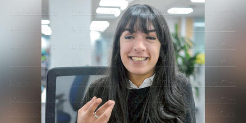 Saida Fikri: «Le bonheur en entreprise ne se décrète pas»