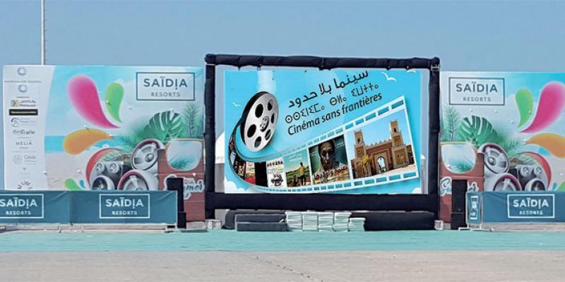 Saïdia/Festival du cinéma: Une autre manière de prolonger l'été