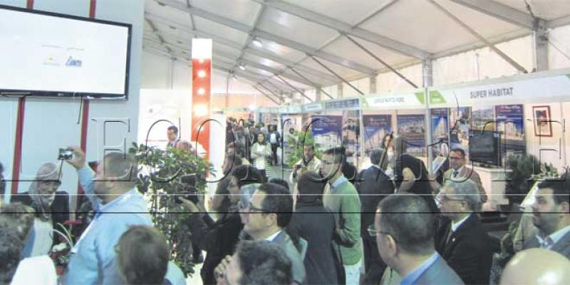 Tanger : Le salon de l'immobilier revient