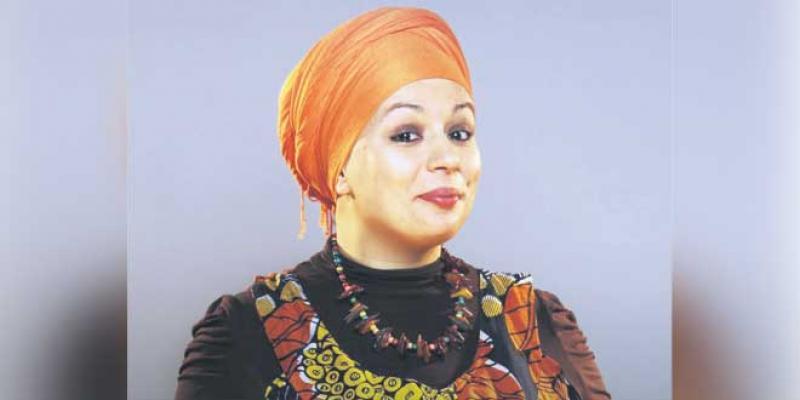 Marrakech du Rire Samia Orosemane: Combattante de stéréotypes