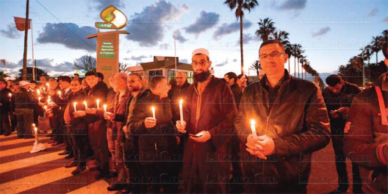 Exercice de lobbying pour sauver la raffinerie Samir