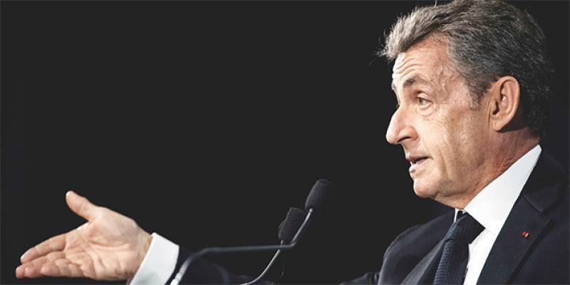 Nicolas Sarkozy livre ses «Passions»