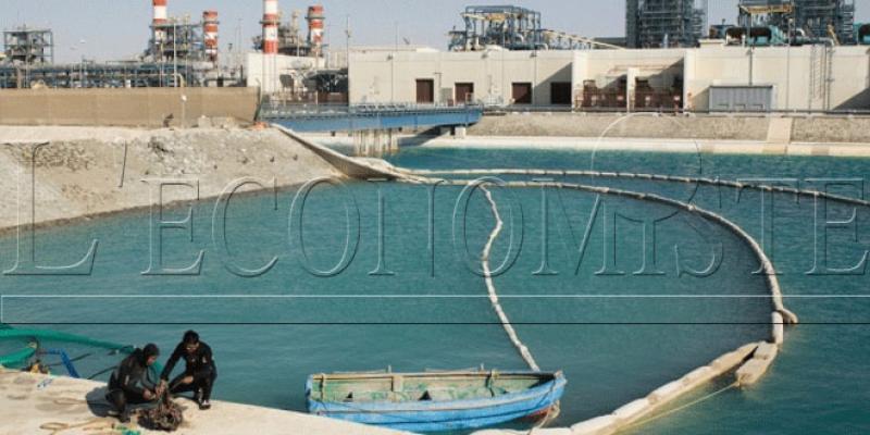 Station de dessalement: A Chtouka Aït Baha, souscriptions massives