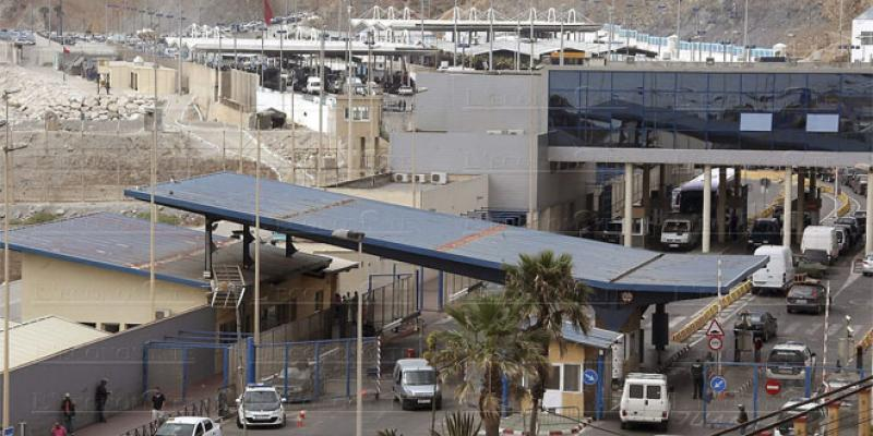 Sebta: Les binationaux continuent de souffrir