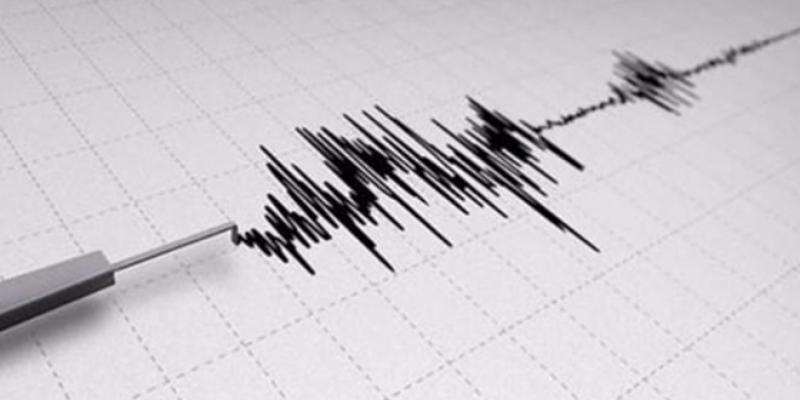 Tremblement de terre frappe l'Iran
