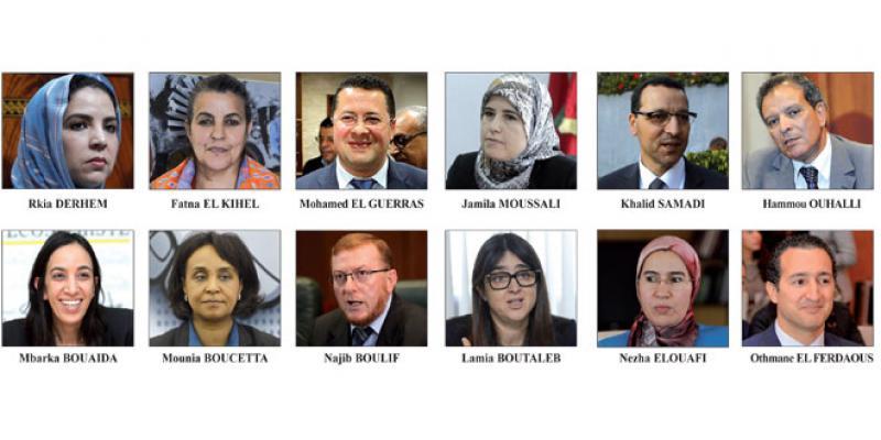 A quoi servent les secrétaires d'Etat?