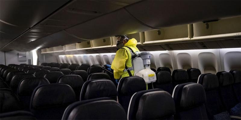 Sécurité aérienne: Une série de lignes directives