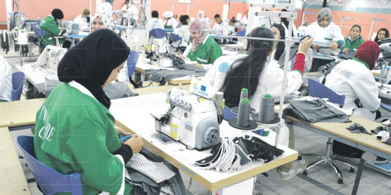 Sécurité au travail: L'Oriental veut renforcer son arsenal