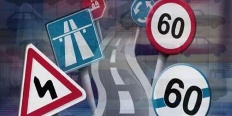 Sécurité routière: L'Afrique au bas de l'échelle