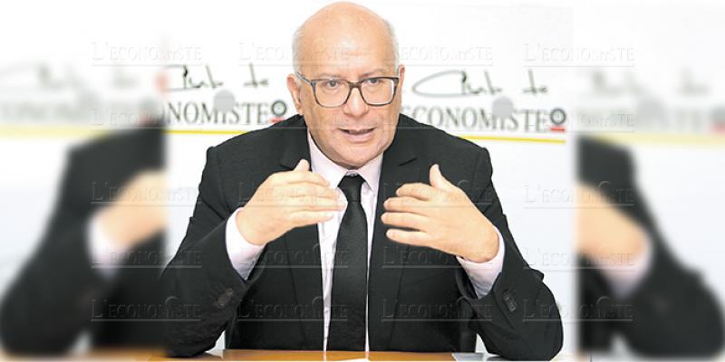 Seghrouchni au Club de L'Economiste: Délibérations décisives sur le secret professionnel