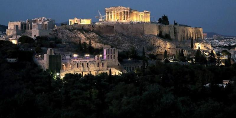 La Grèce sort peu à peu la tête de l'eau
