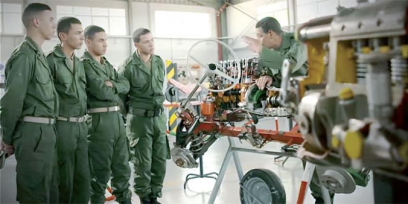 Le service militaire démarre en septembre