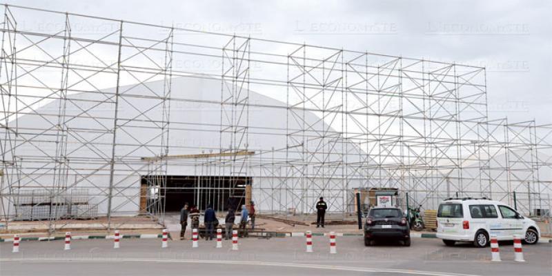 Agriculture: Les structures du SIAM sont fin prêtes
