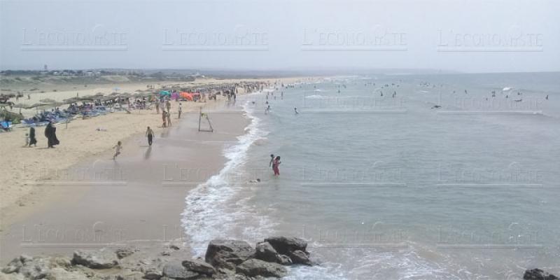 Entre marabout et surf, Sidi Kaouki, la station balnéaire qui émerge
