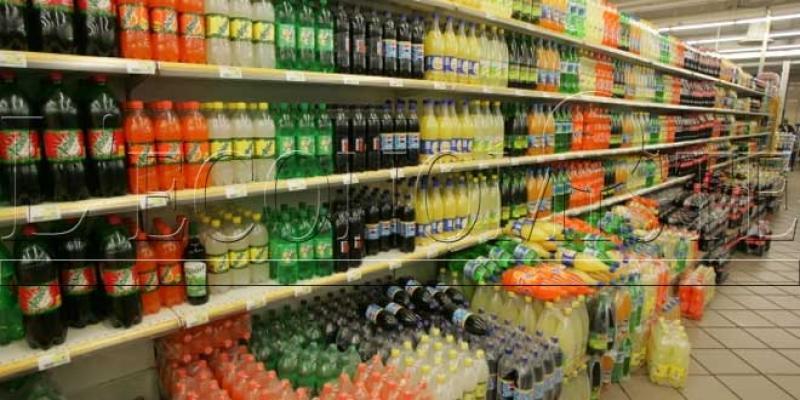 Soft Drinks: Les raisons d'une croissance au ralenti