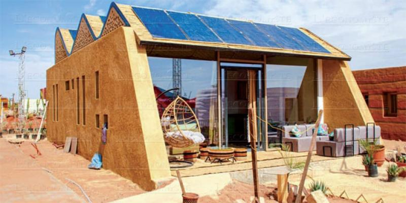 Habitat du futur: Les gagnants du Solar Décathlon Africa