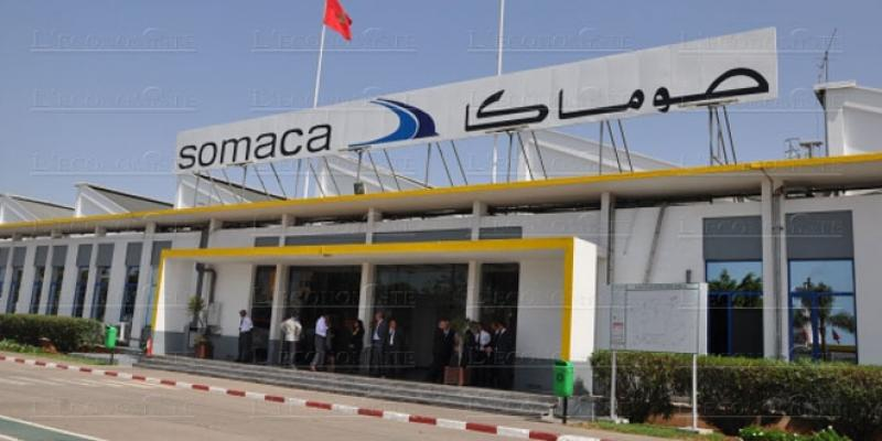 Somaca: Une capacité installée de 101.000 véhicules!