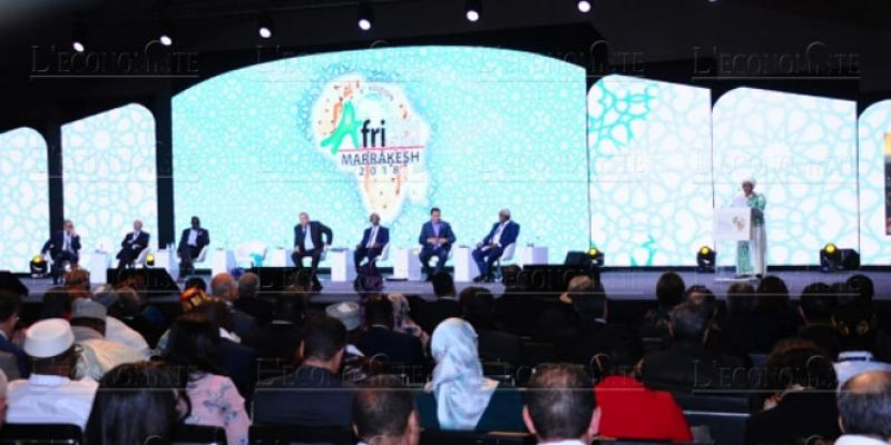 Sommet Africités: Les «plus vulnérables» avaient aussi droit au chapitre