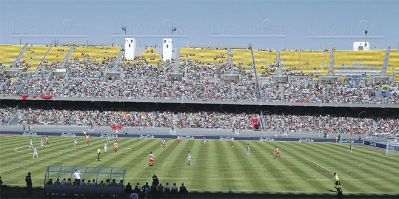 Coupe du monde 2026: 10 milliards de DH pour les infrastructures sportives