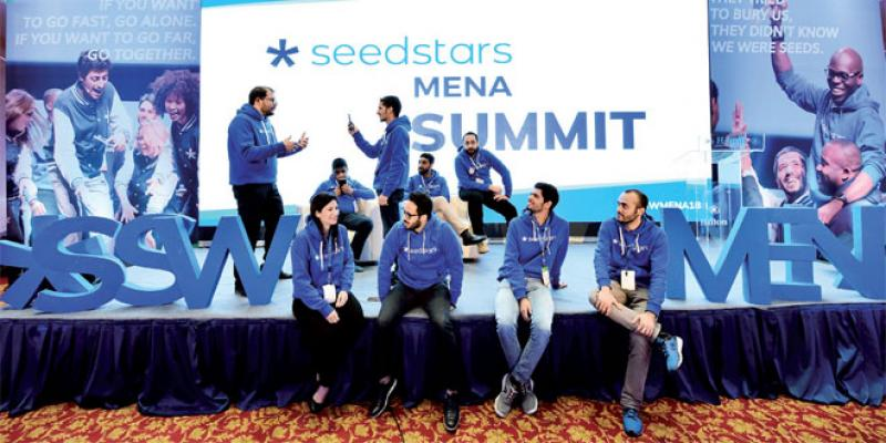 Un sommet pour valoriser les startups des marchés émergents