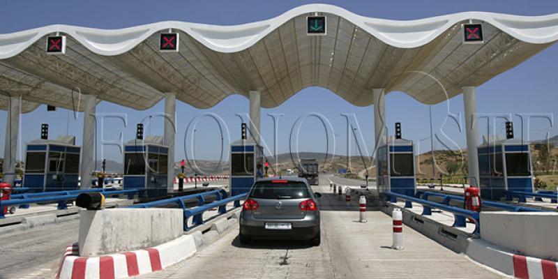 Casablanca-Settat: ADM mise 1,5 milliard de DH pour les autoroutes