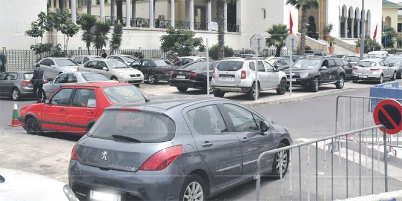 Stationnement: Les Casablancais boudent-ils les parkings en ouvrage?