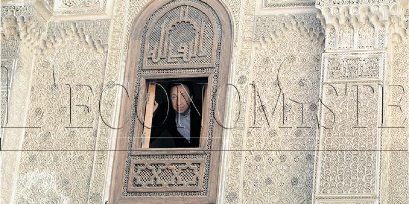 «Secrets d'histoire»: Les mille et une nuits du sultan Moulay Ismaïl