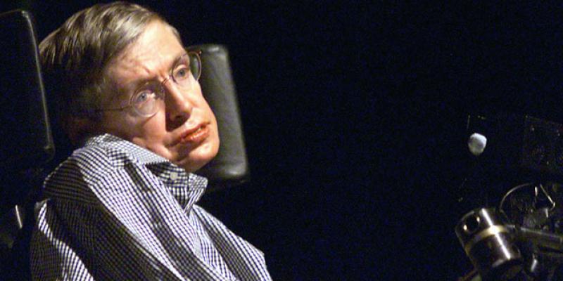 Stephen Hawking, l'homme qui a fait rêver d'univers