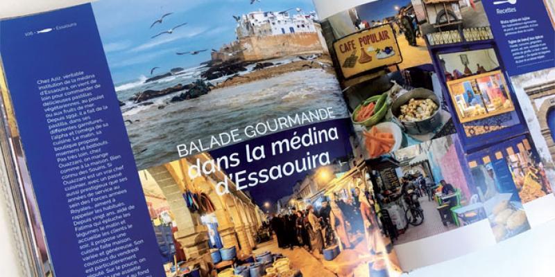 Lecture: Un voyage culinaire pour redécouvrir le Maroc