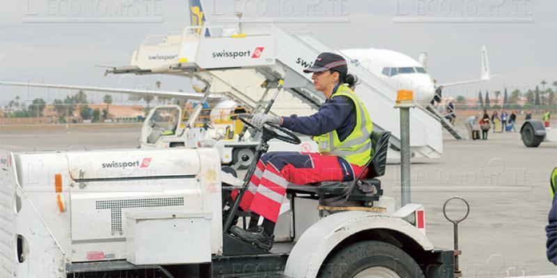Handling: Swissport décroche 15 aéroports