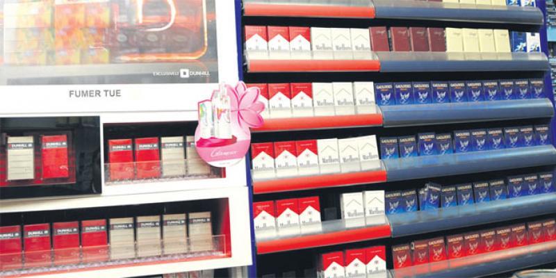 La nouvelle fiscalité du tabac ne règle rien