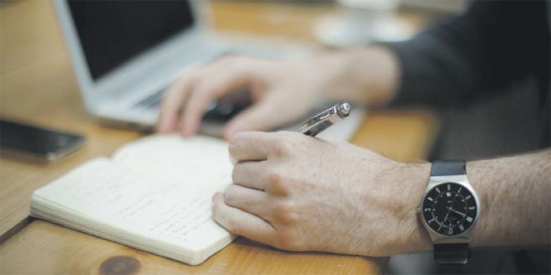 Tamkine ouvre une work place pour les professionnels