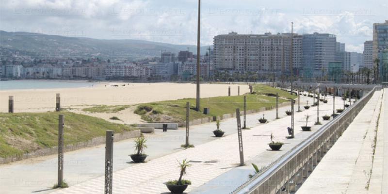 Tanger augmente ses liaisons avec Agadir