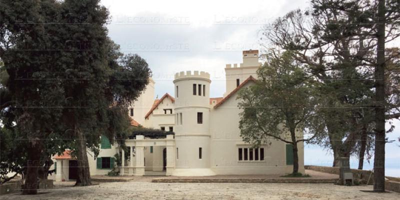 Tanger: Une deuxième vie pour le château de Perdicaris