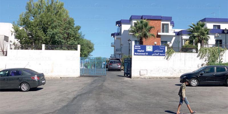 Contaminations: Tanger tirée d'affaire?
