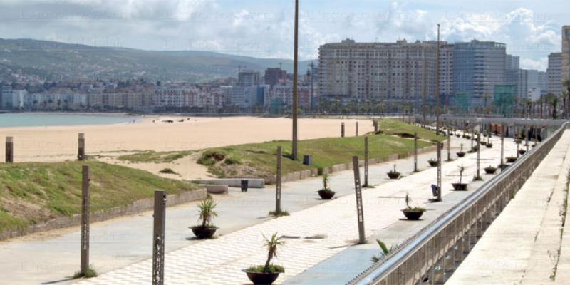 Tanger: L'envolée des cas Covid inquiète