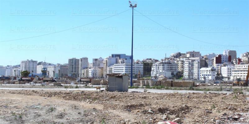 Tanger veut valoriser ses déchets inertes