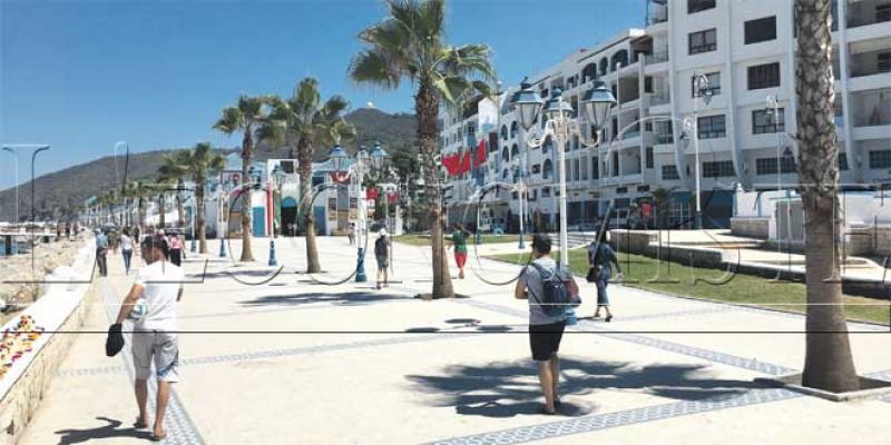 Tanger: 7,2 milliards de DH pour développer la ville
