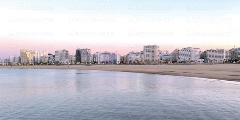 Tanger: Un hôtel sur deux à l'arrêt