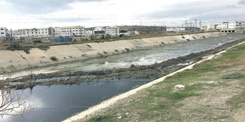 Tanger élargit son plan anti-inondations