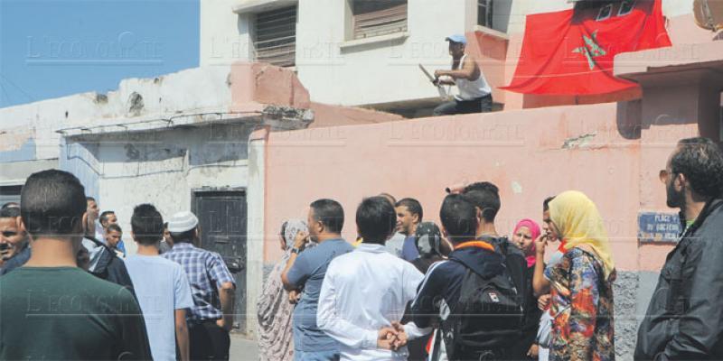 Tanger: La Mairie s'enlise dans la crise financière